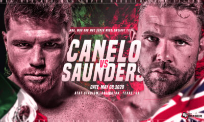 Canelo Alvarez vs Billy Joe Saunders
