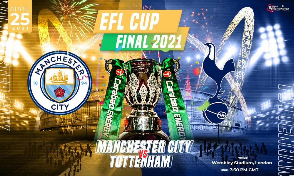 EFL Cup final