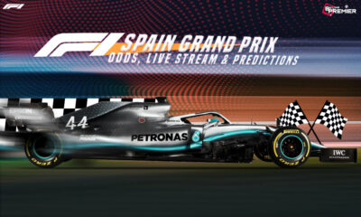 Spain Grand Prix