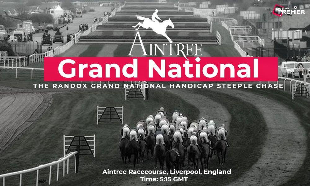 Aintree Grand National