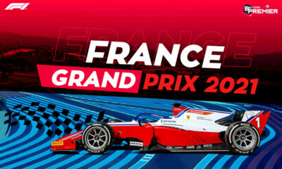 F1 French GP Odds