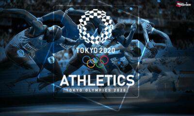 Athletics-Tokyo-2020-Olympics