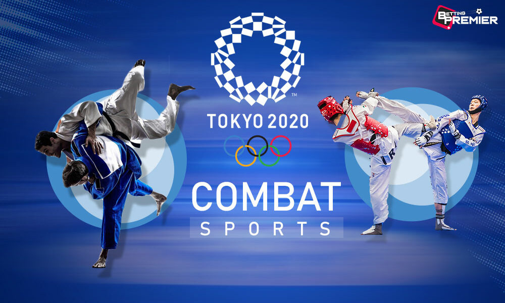 Tokyo-2020-Olympics-Combat-sports